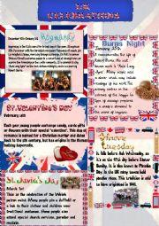 UK Celebrations (1)