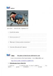 Polemics around photo of dead Syrian child , Aylan Kurdi
