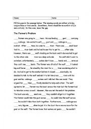 articles - folk story