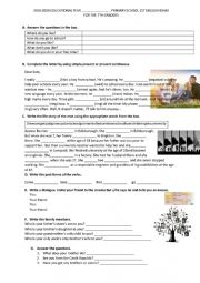Project 3 Tom Hutchinson Unit 1 Exam
