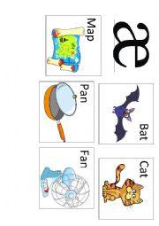 English Worksheet: Pronunciation Game. Sound �