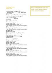 Song ´Do youy worst´ by Rival Sons