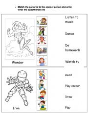 Hobbies for children