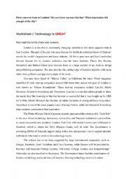 technical english