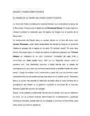 English worksheet: constitutional
