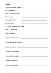 English worksheet: Make a toast - Tranlation into you rlanguage