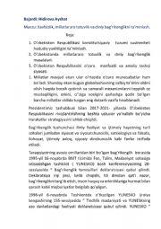 English worksheet: Article
