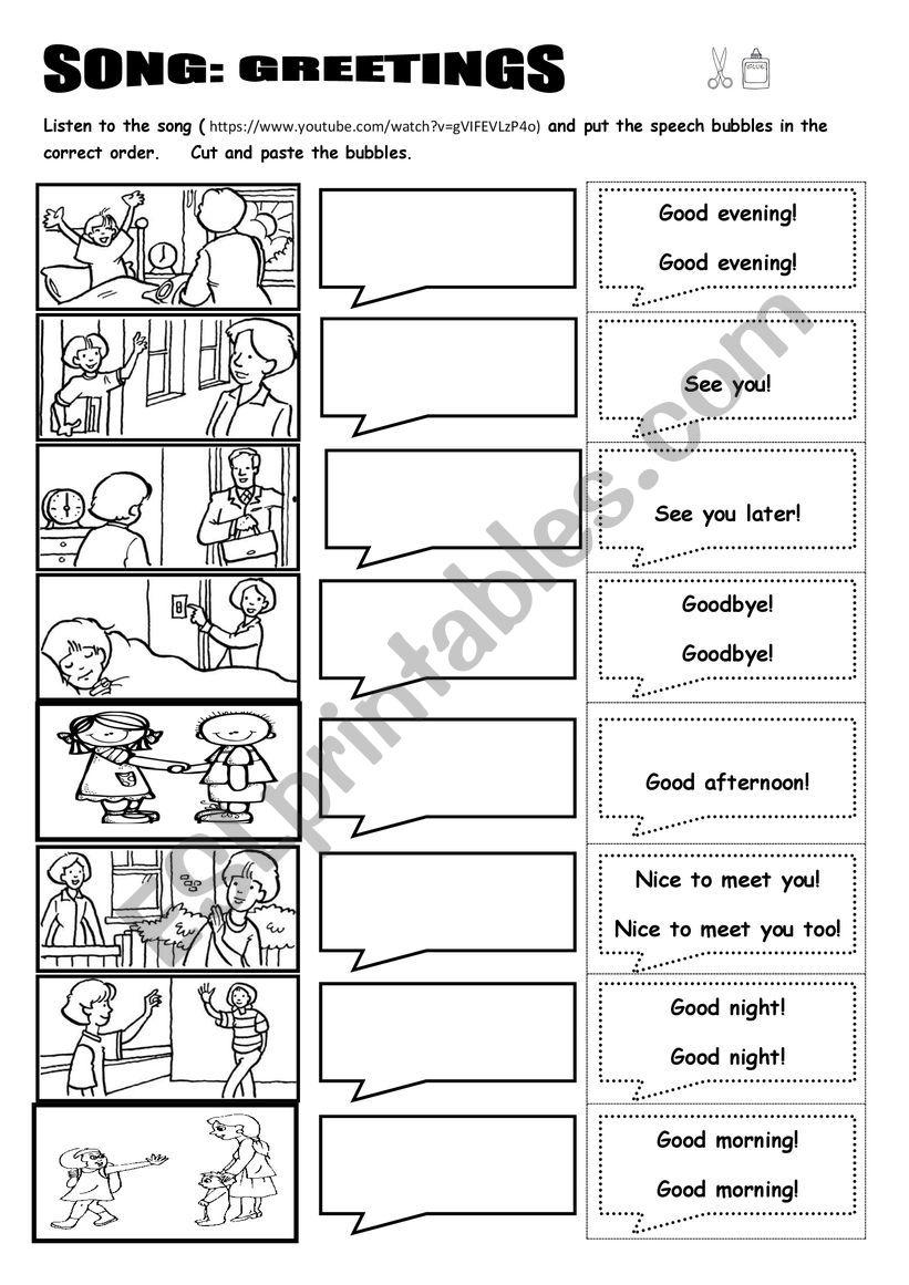 beginner worksheet