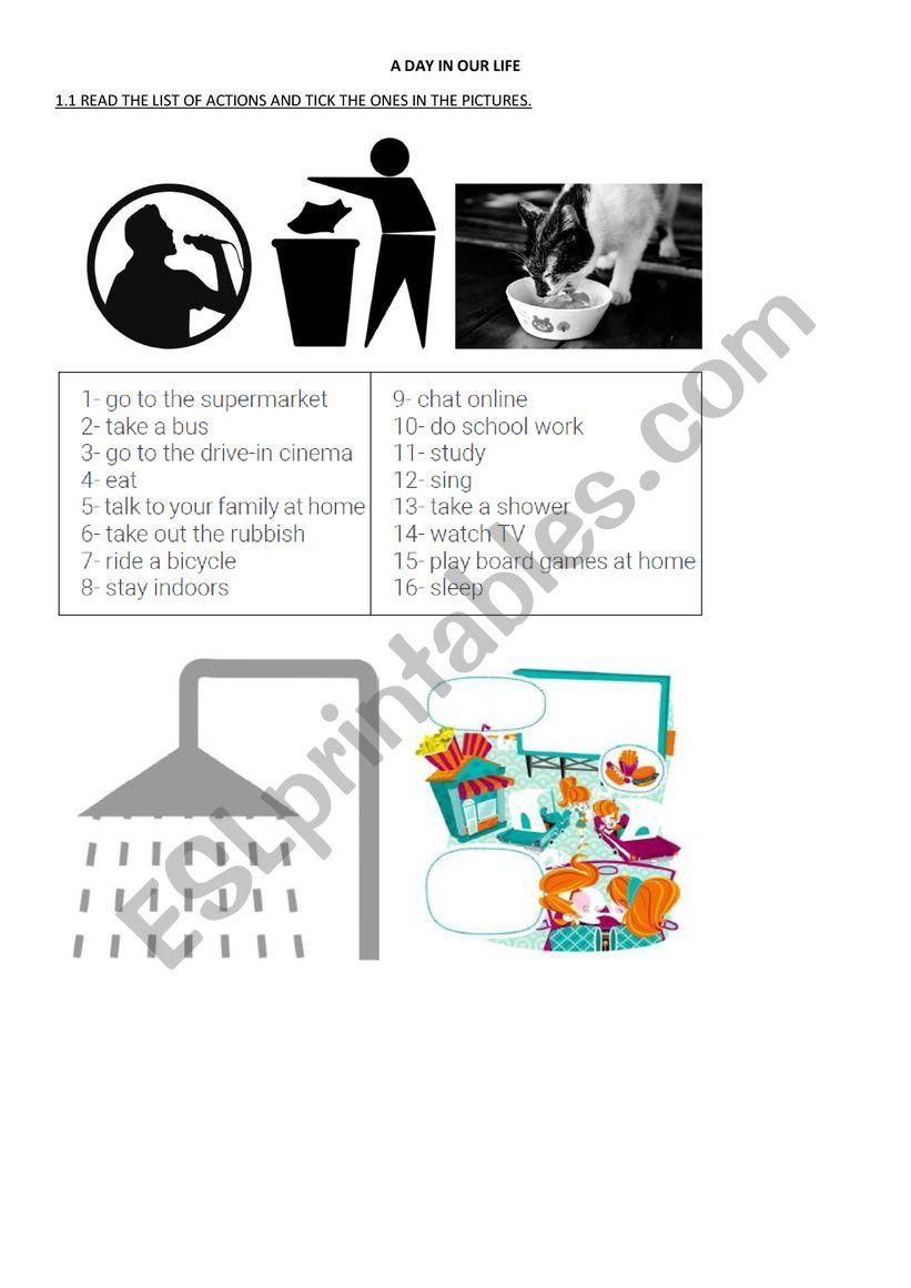 covid rules worksheet