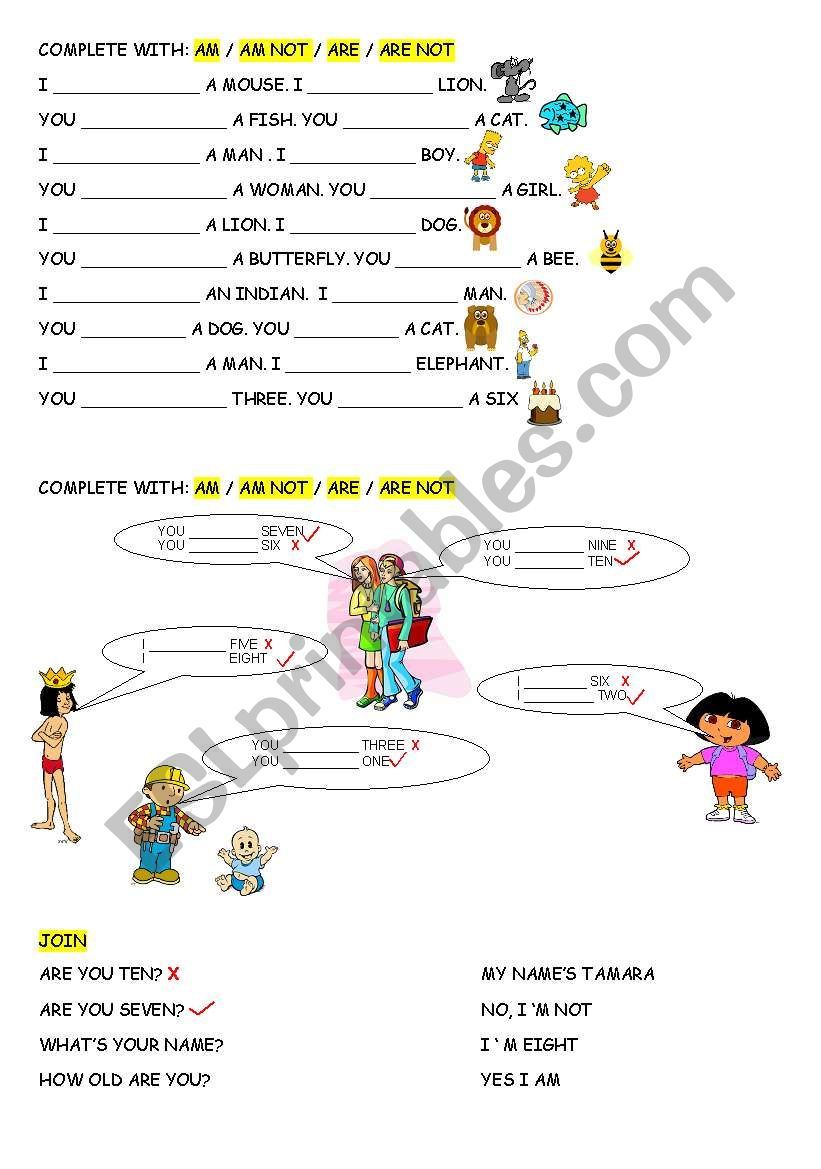 AM_ARE worksheet