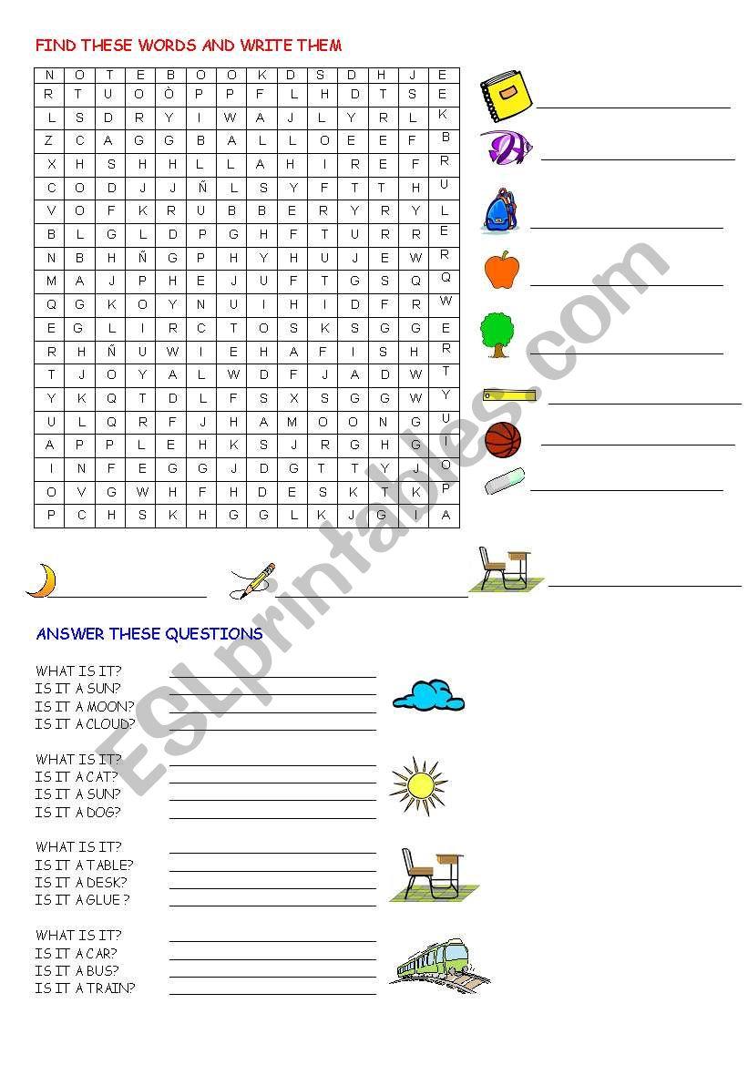 IT IS_1 worksheet
