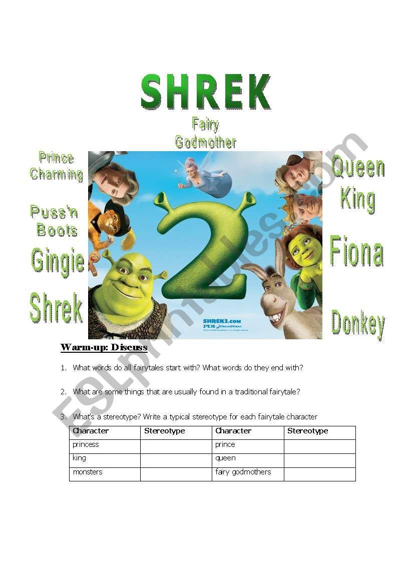 008026972 1 60097f1fc26398f451be8735c8edfe9c png Array - shrek 2 pre  viewing worksheet esl worksheet by gwjs rh eslprintables com