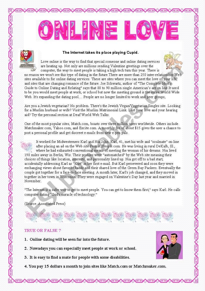 god online dating sites Yahoo
