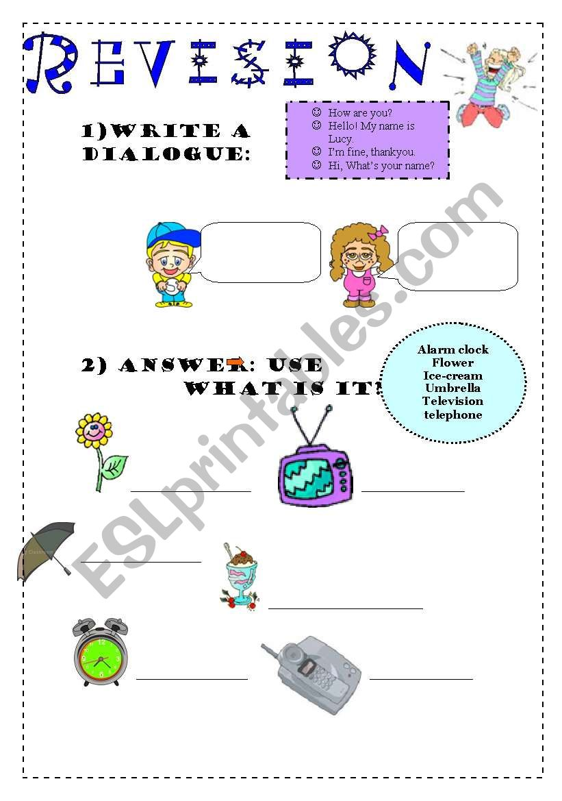 SIMPLE WS FOR KIDS!!!!!! 25-01-09