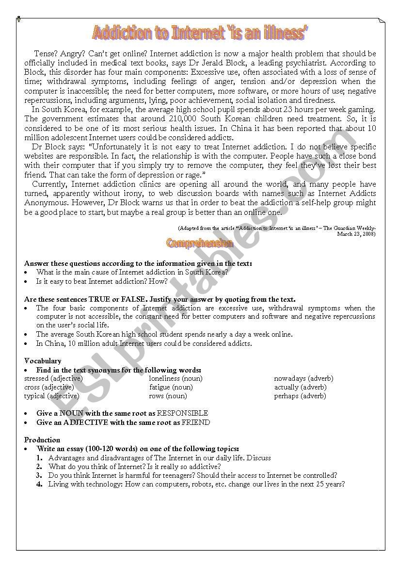 Blessings of science essay in english