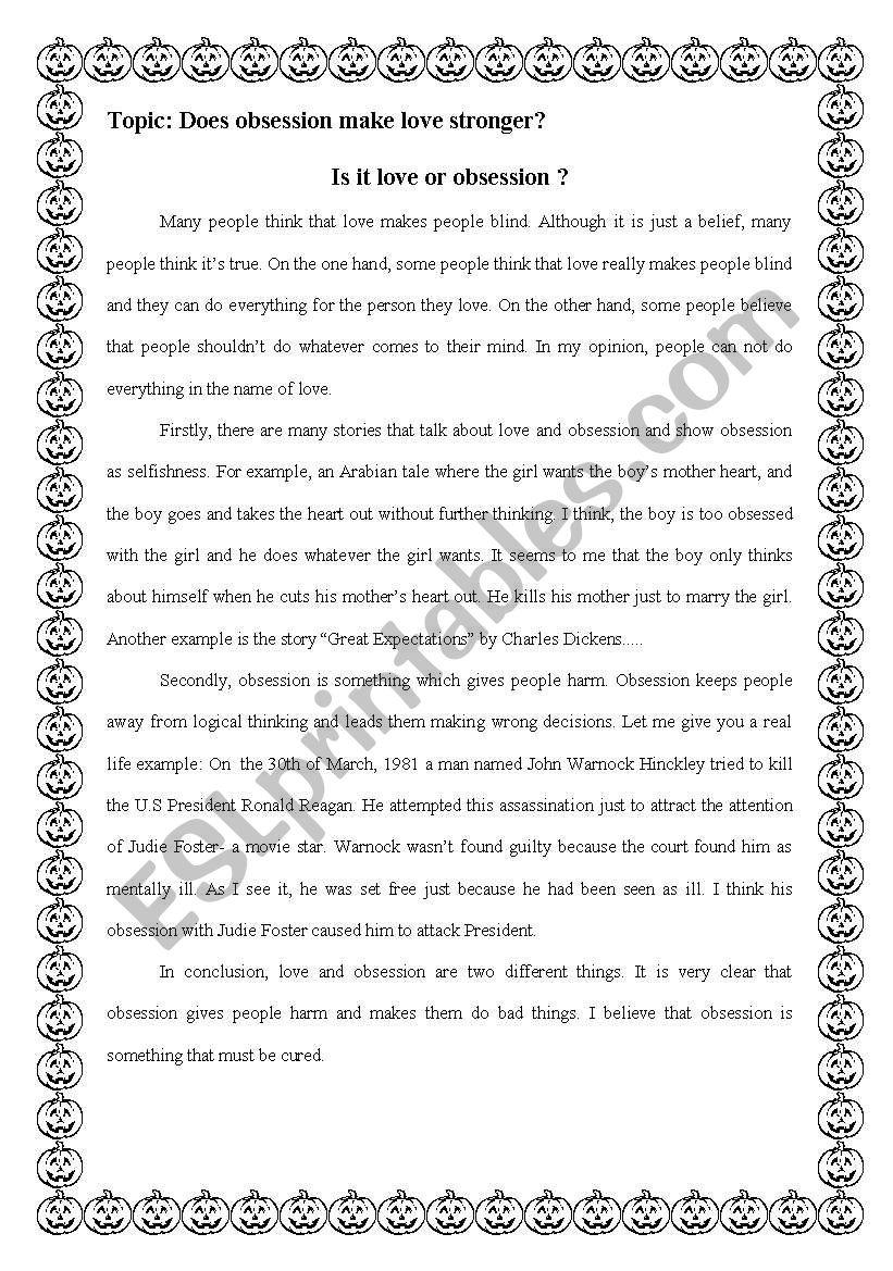 Essay conclusion how long