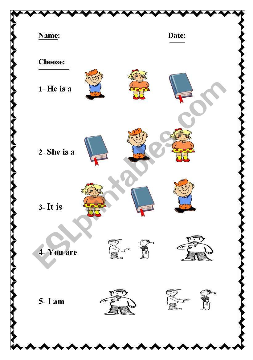 He She It You I Pronouns Esl Worksheet By Pink Rosee Many of us were taught to be suspicious of me, as though uttering this dirty word would make us sound uneducated. i pronouns esl worksheet by pink rosee