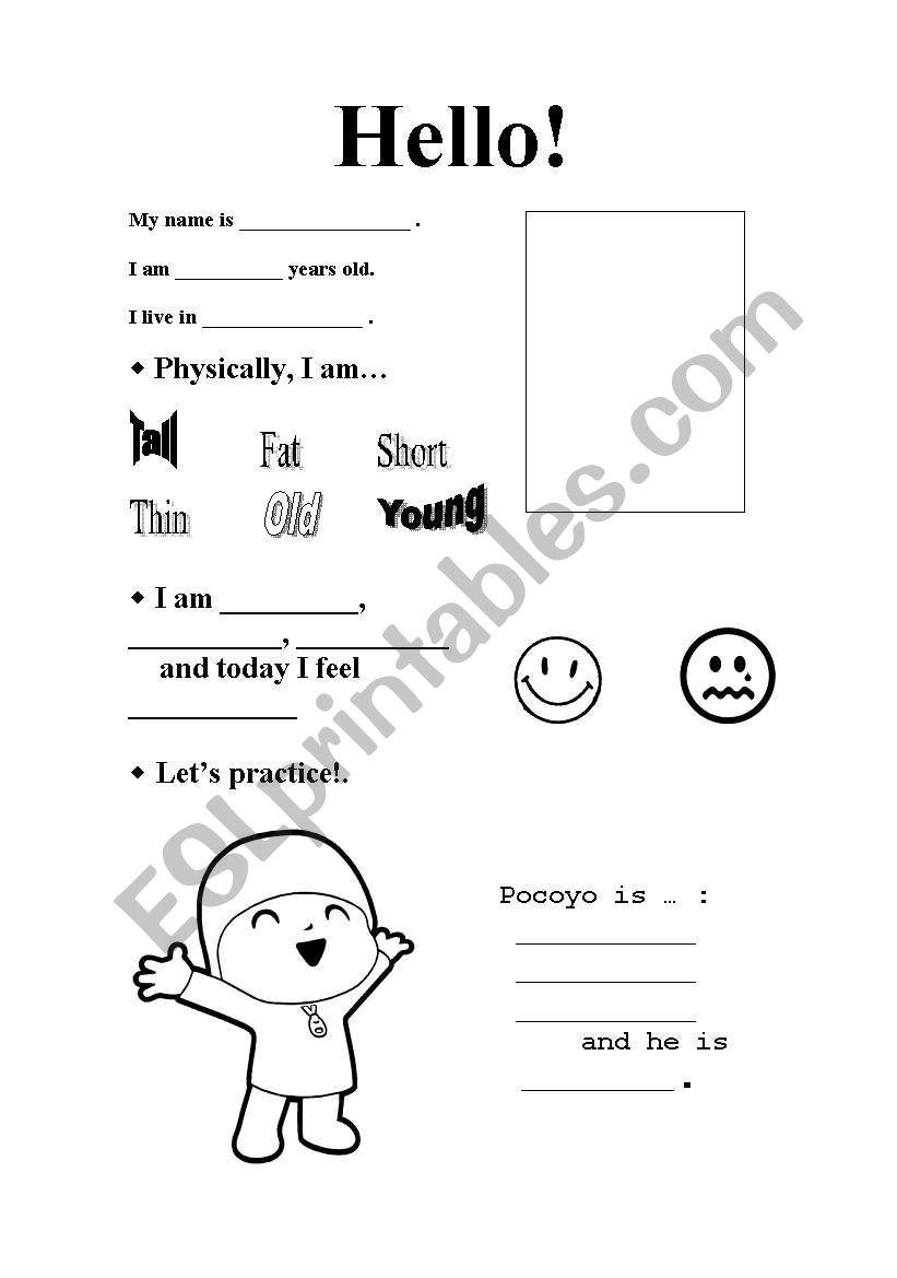 Aspect! worksheet