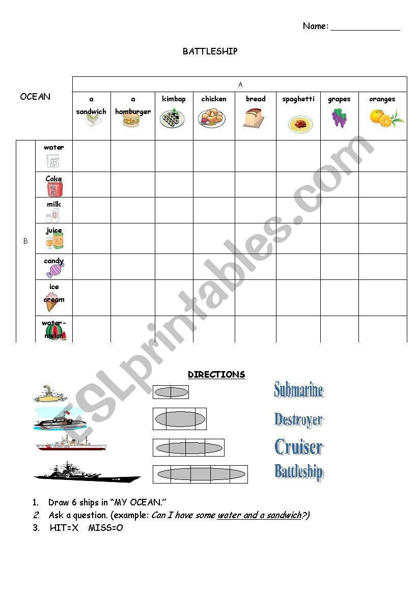 Battleship Game_Can I Have (Food)?