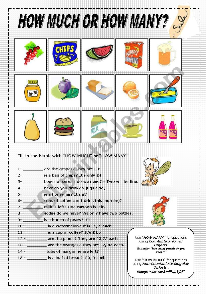 ESL Worksheet By Lolelozano