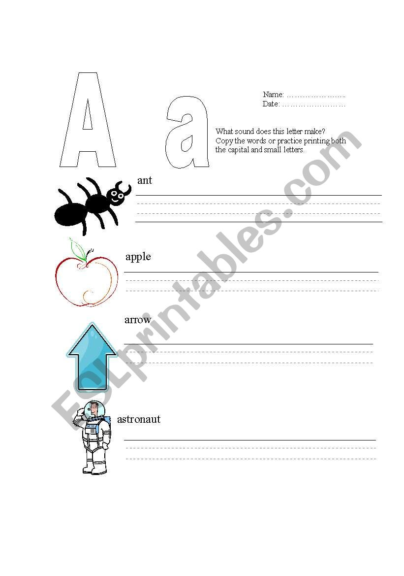 Jolly Phonics - ESL worksheet by AKISS