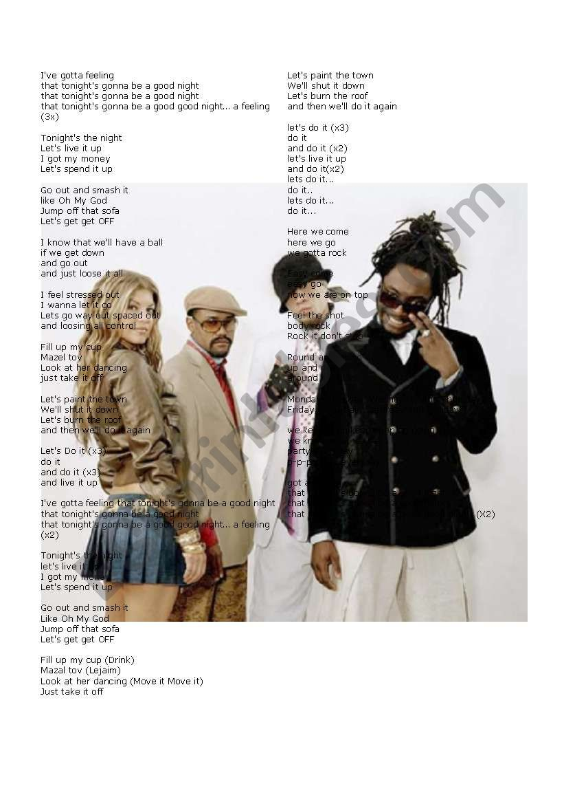 Download I Get It How I Live It Song PNG