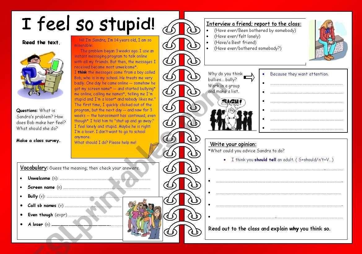 4 skills WS cyberbullying