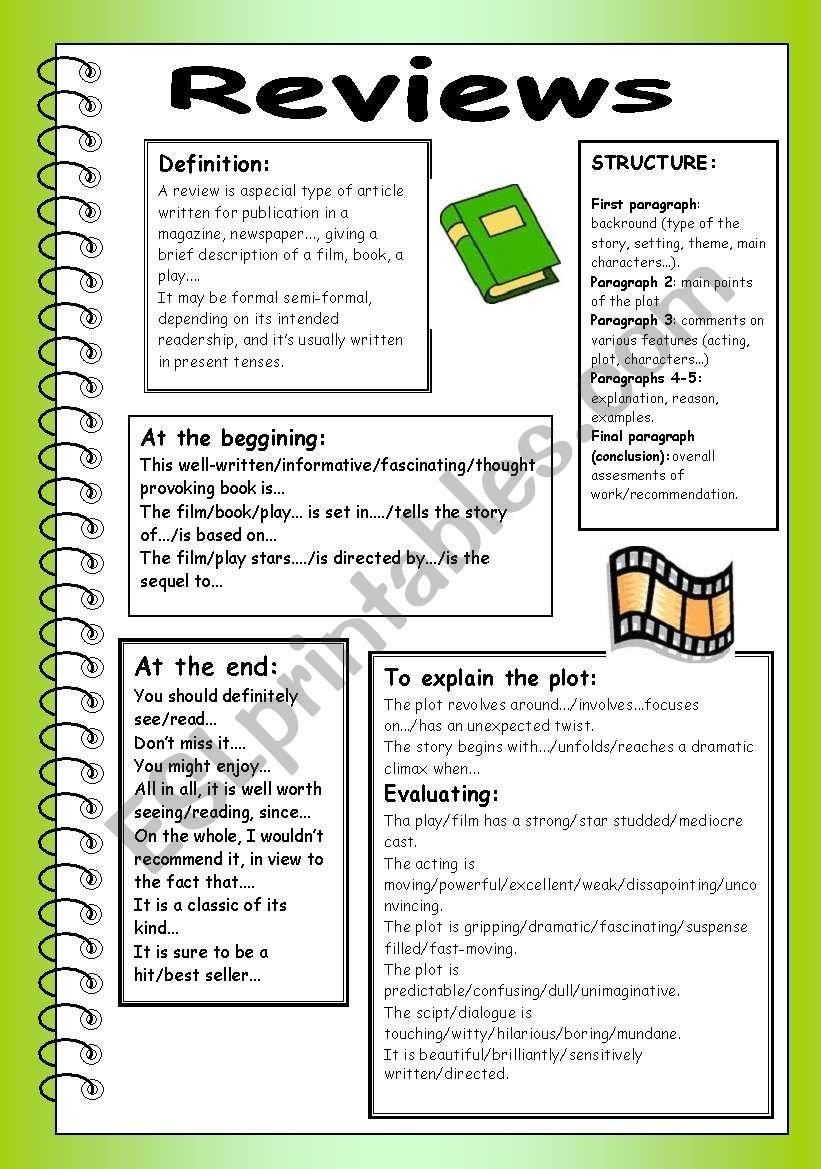 Starting sentence in essay