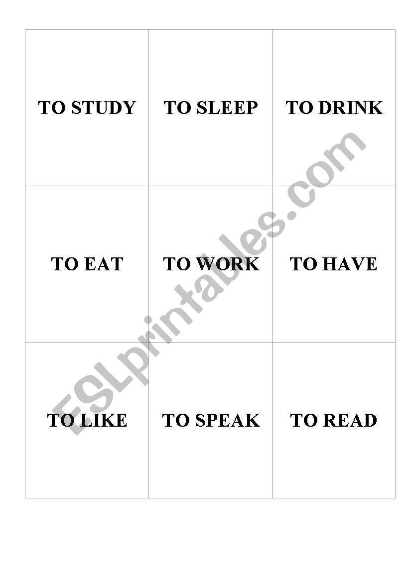 PREPOSITIONS GAME 3 worksheet