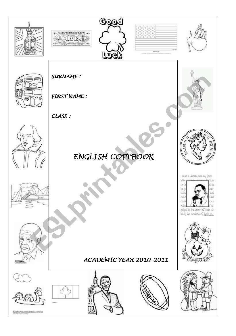 ICEBREAKER - ESL worksheet by flo2106