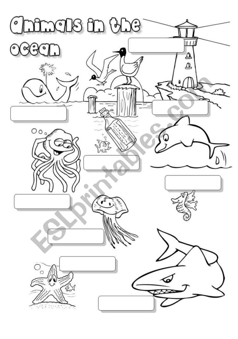 wild animals picture dictionary 2 2 esl worksheet by veram. Black Bedroom Furniture Sets. Home Design Ideas
