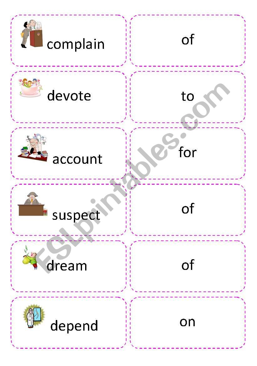 Preposition In Learn In Marathi All Complate: ESL Worksheet By Palitra2055