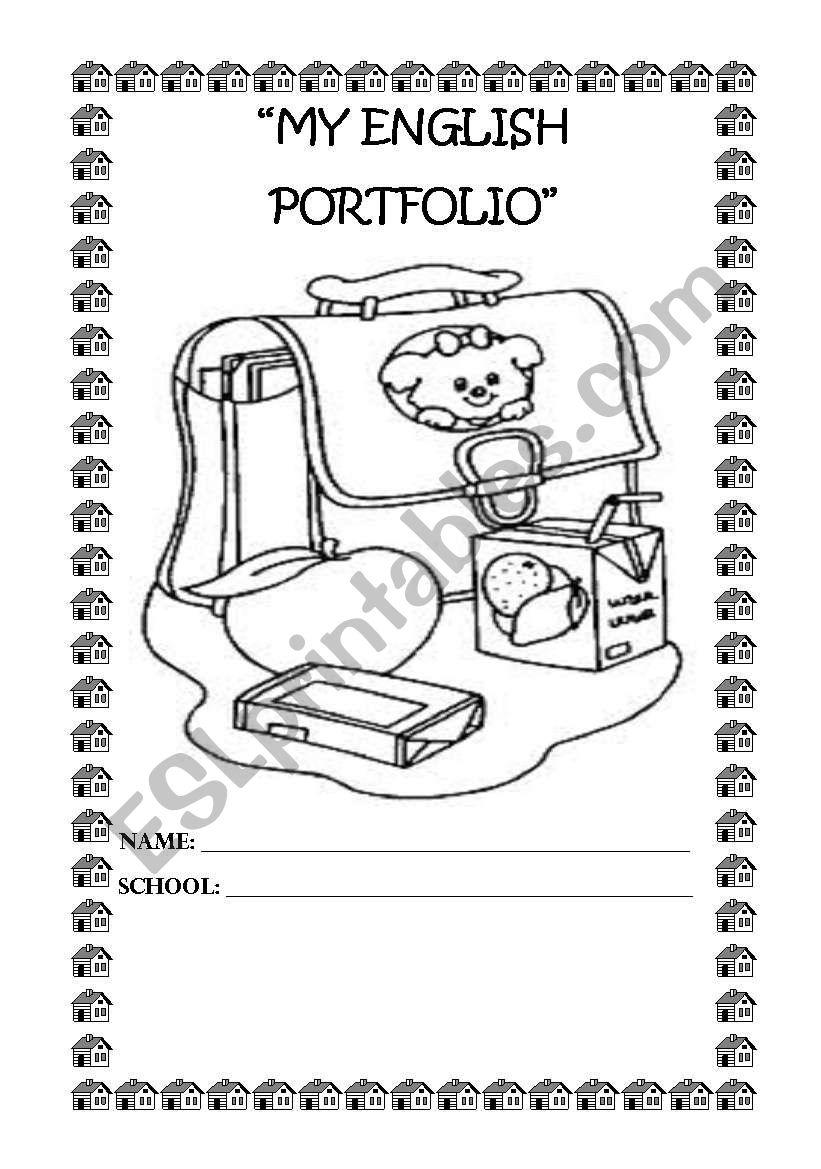 my english portfolio 1  2