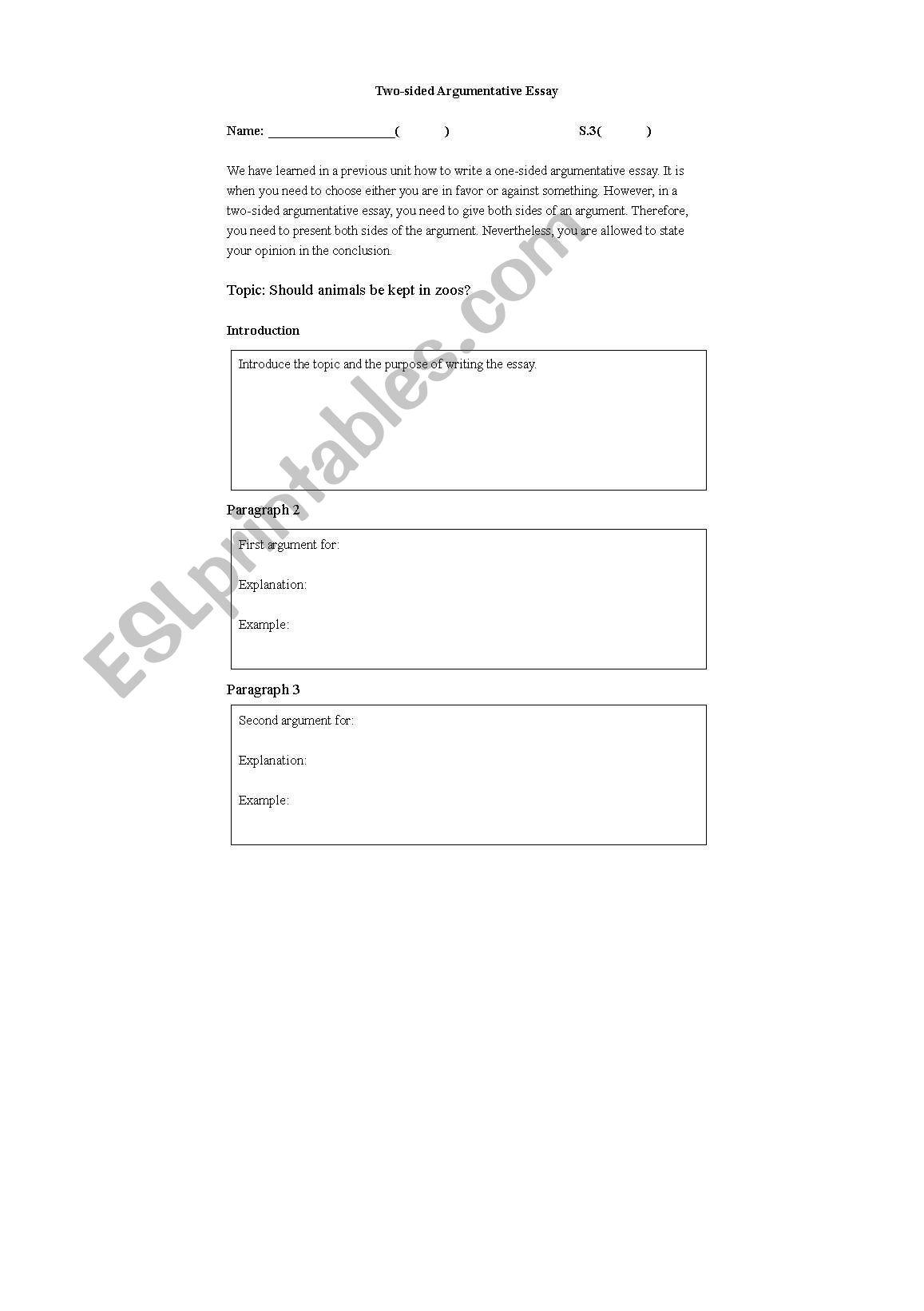 Cheap presentation folders printed paper bag