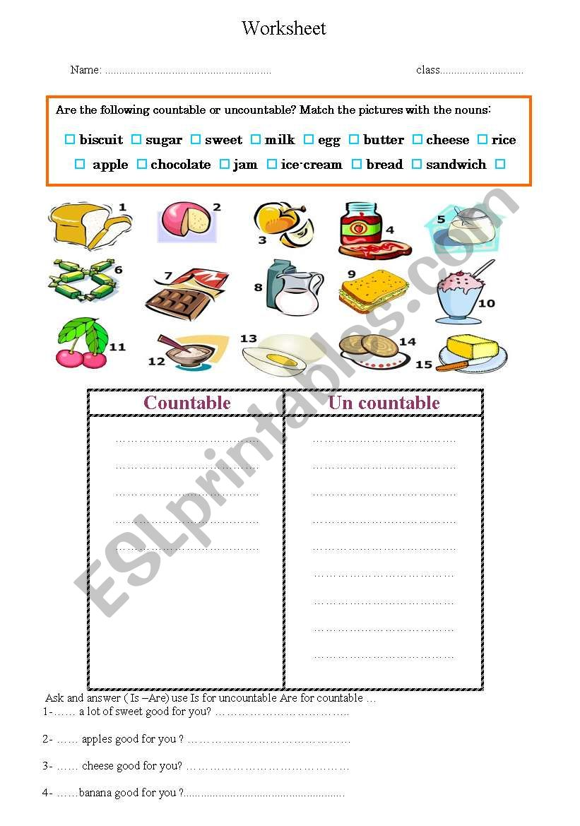 517697_1-countable_un_countable English Exercise Countable And Uncountable Noun on countable uncountable turtle time, adverbs of manner exercises, identifying nouns exercises, english nouns exercises, countable vs uncountable,