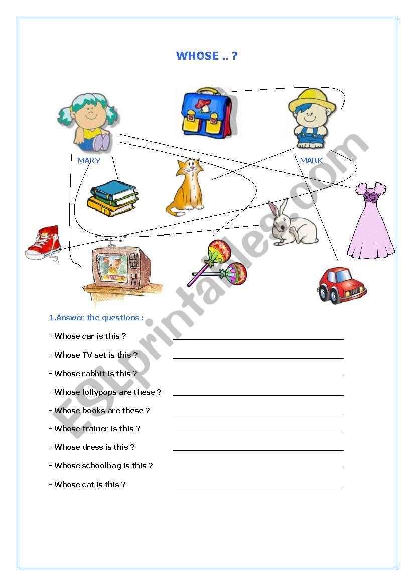 whose worksheet