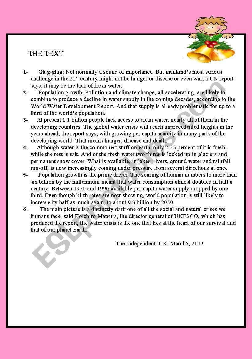 comprehensive test n3 (2nd form)