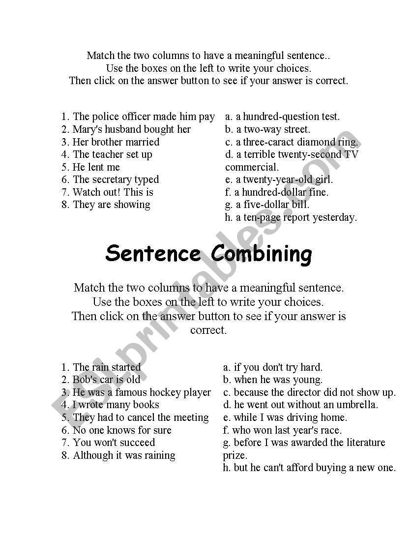 - Esl Reading Comprehension - ESL Worksheet By Barias