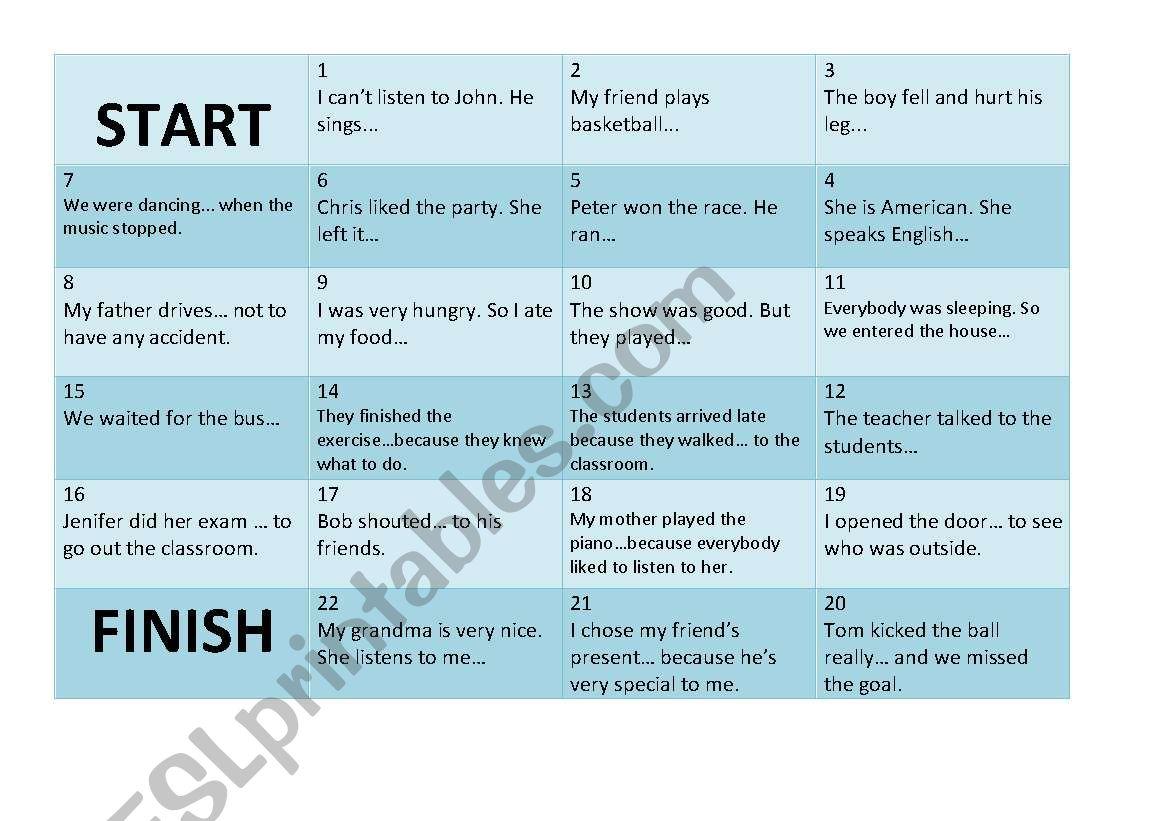 Adverbs of manner worksheet
