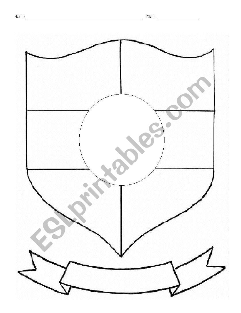 Worksheets Coat Of Arms Worksheet Plantsvszombiesonline Free