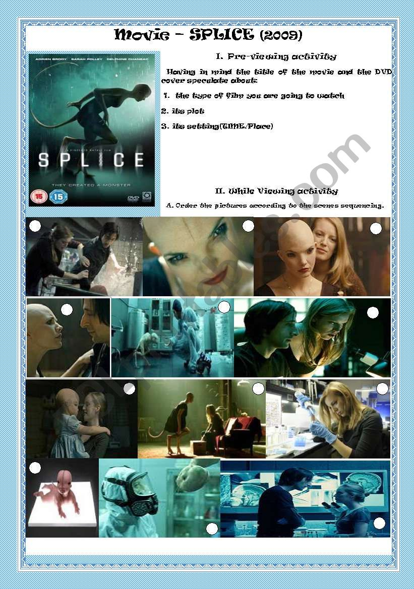 splice movie download free