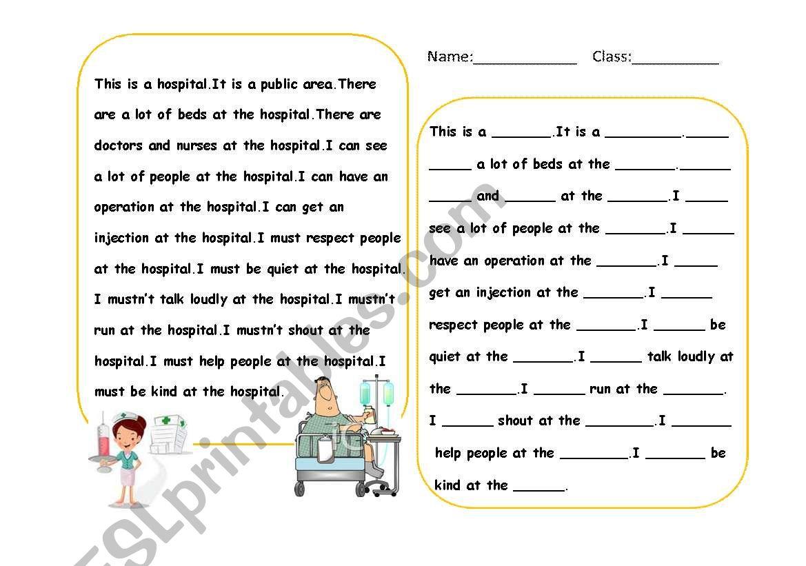 - Guided Writing 2 For Grade 2 - ESL Worksheet By Cerniskizerp