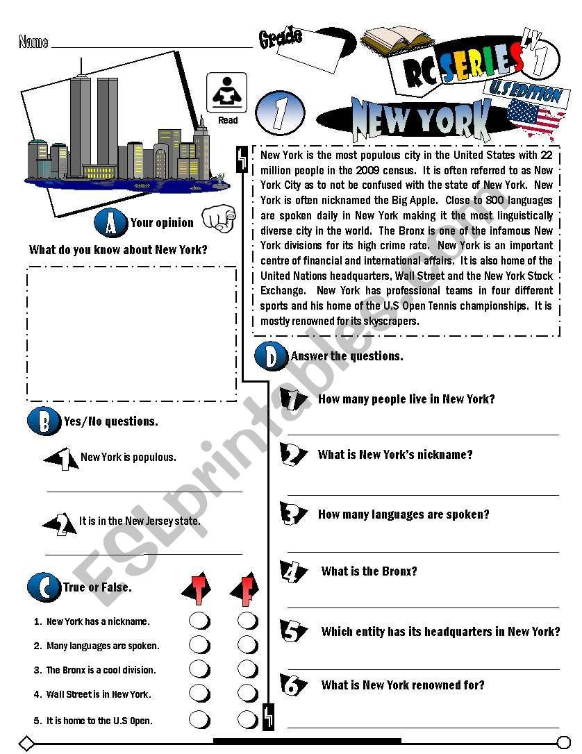 RC Series_U.S Edition_01 New York (Fully Editable + Key)