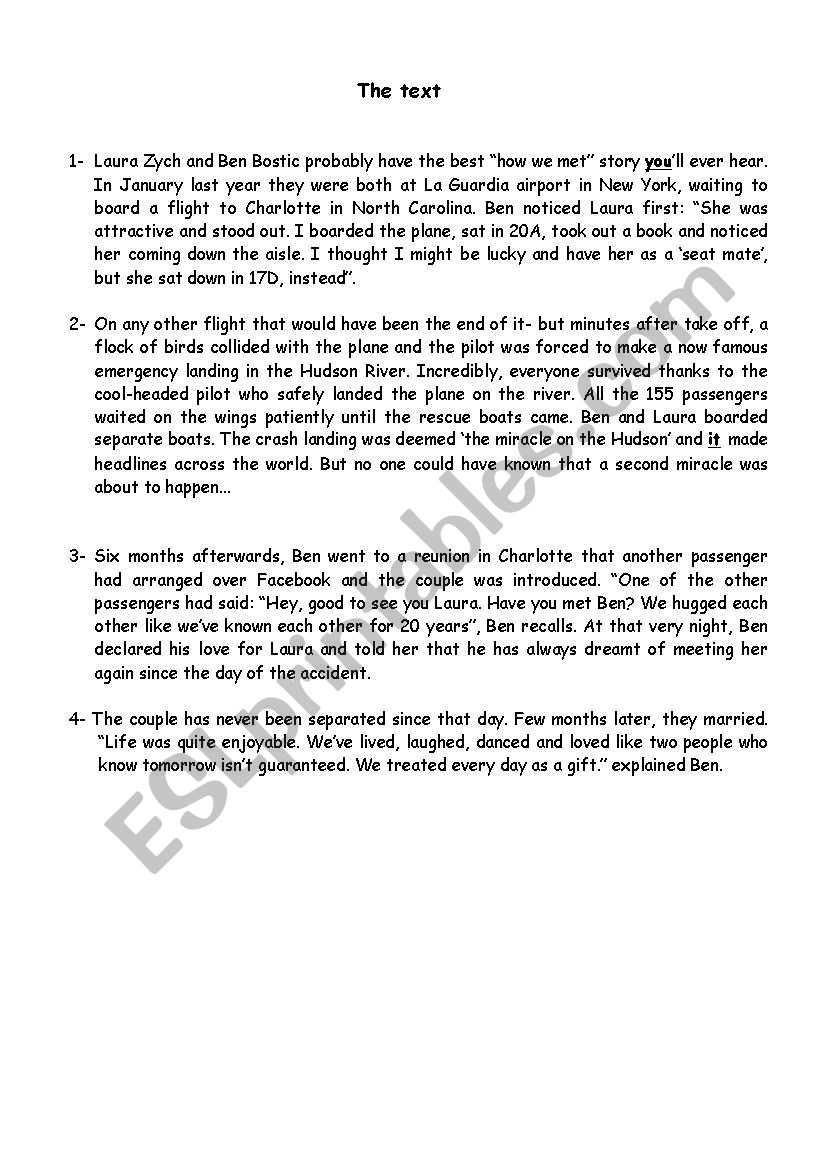FULL TERM TEST 3 (1 st form) worksheet