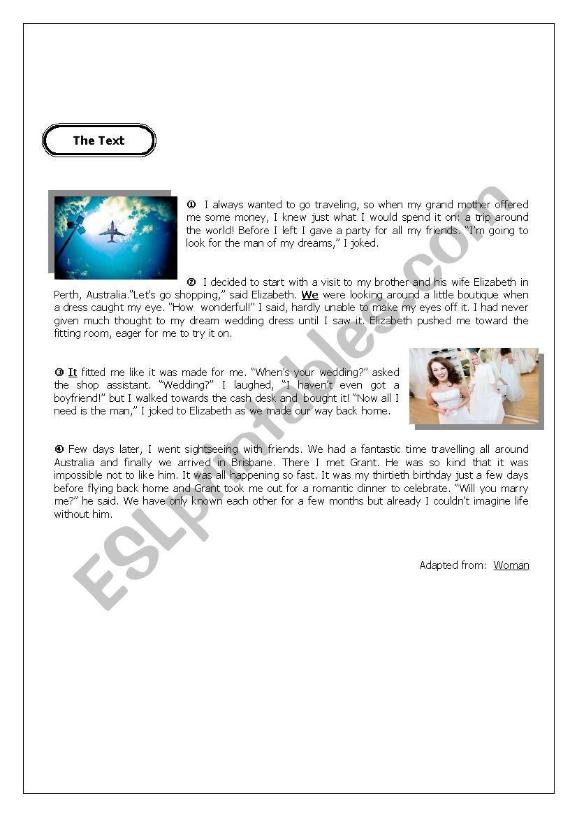 end of term test 3 8th form worksheet