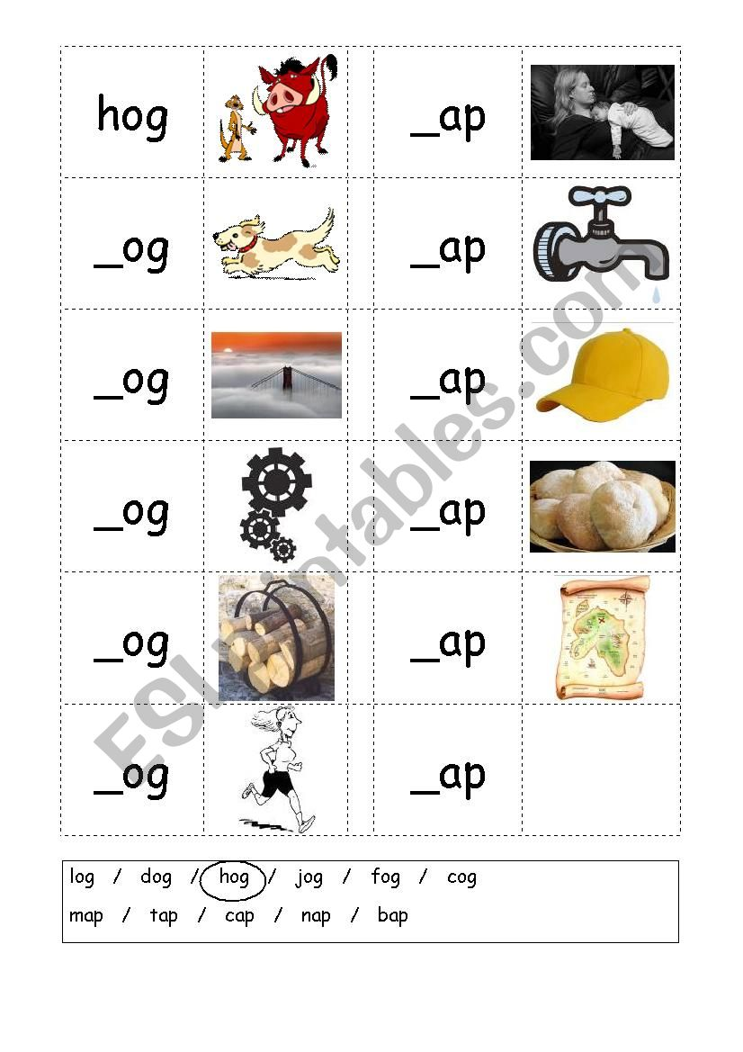 phonics 3 letter words cvc writing og ap esl worksheet by matthew elsp. Black Bedroom Furniture Sets. Home Design Ideas