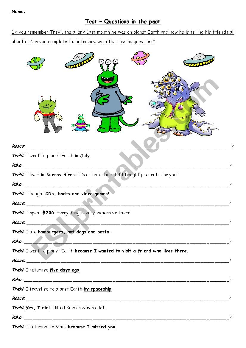 asking questions esl worksheet by melipiro. Black Bedroom Furniture Sets. Home Design Ideas