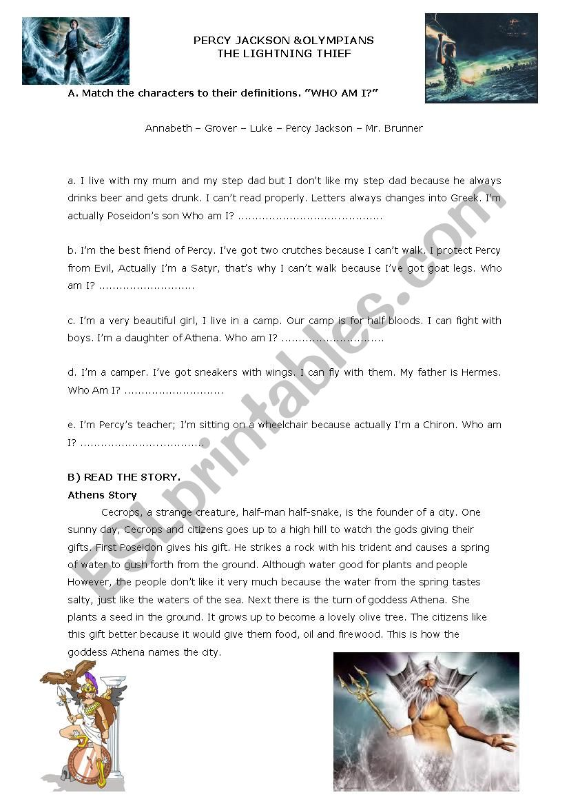 skills Present Simple worksheet