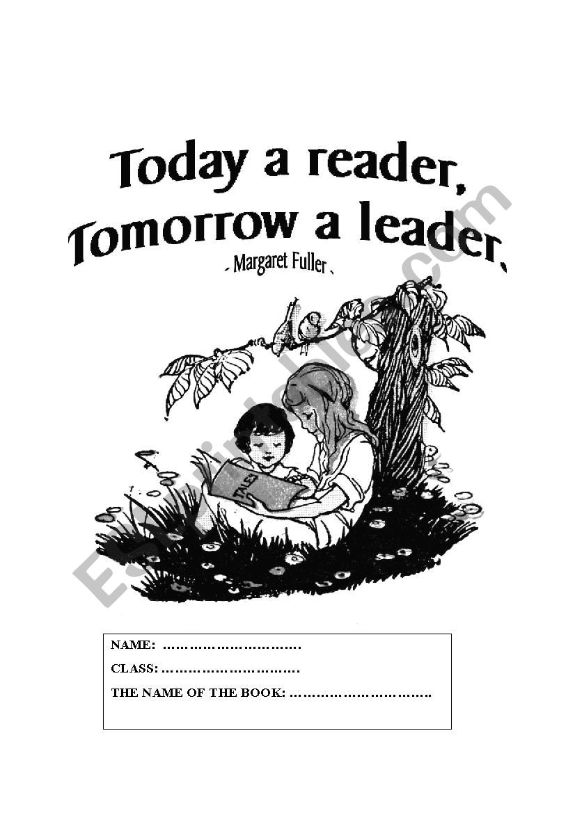 book report holiday homework worksheet