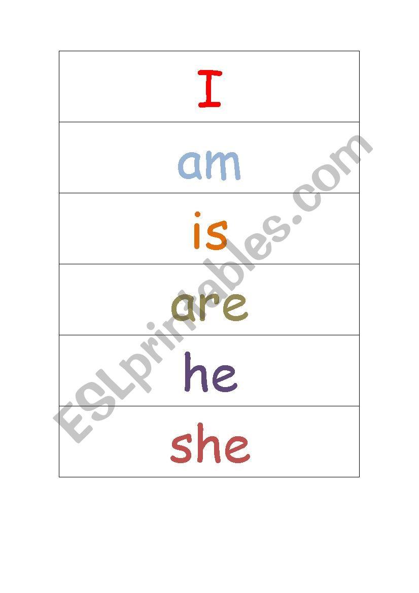 sentence formation worksheet